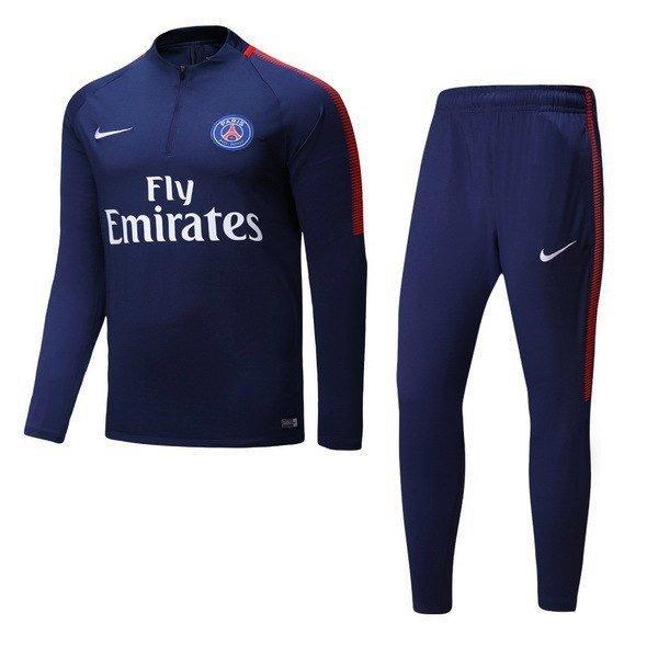 Спортивный костюм Nike FC PSG / 8668