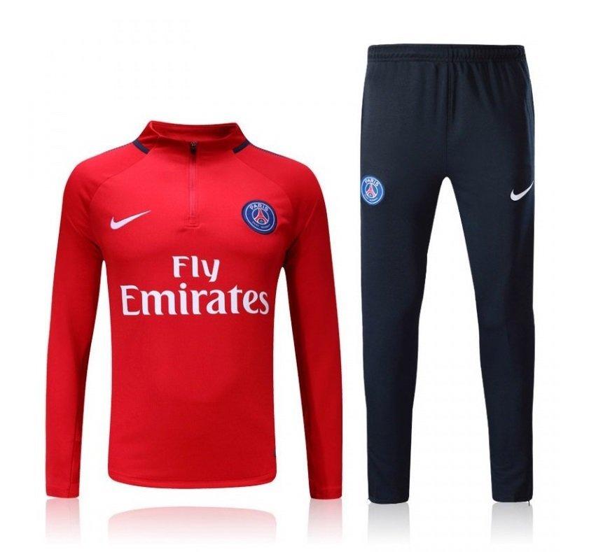 Спортивный костюм Nike FC PSG / 8669