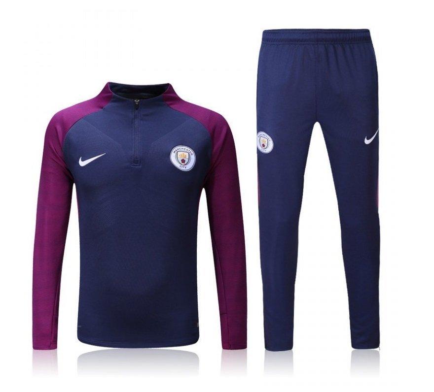 Спортивный костюм Nike FC Man City / 8670