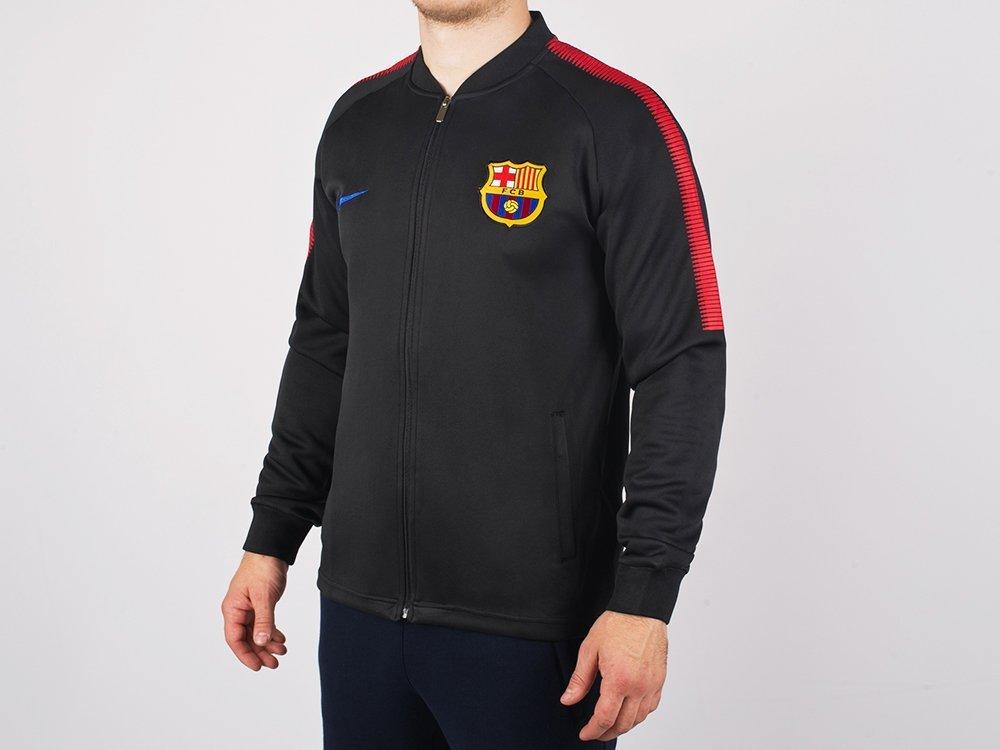 Олимпийка Nike FC Barcelona / 8677
