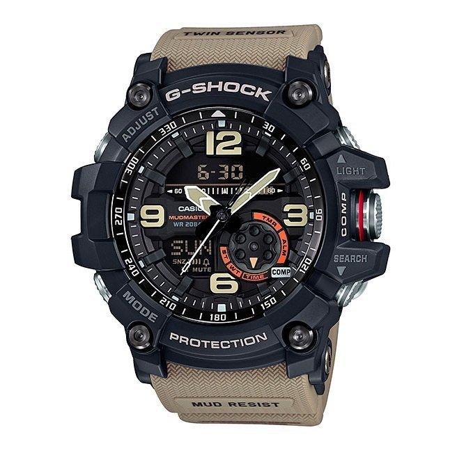 Часы Casio G-Shock GG-1000 / 8682