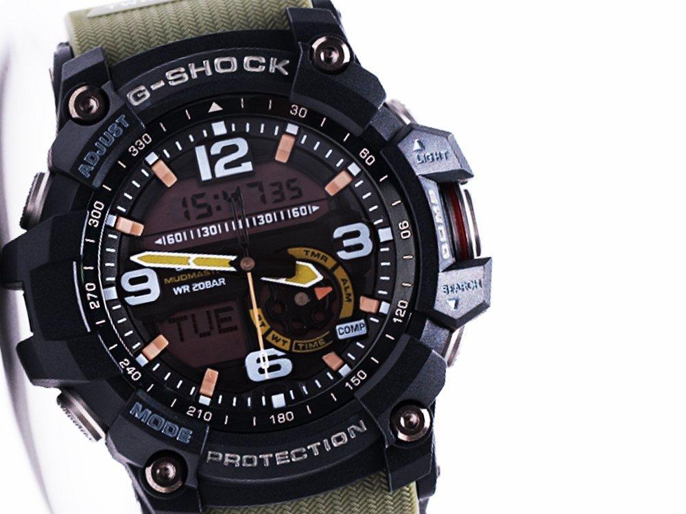 Часы Casio G-Shock GG-1000 / 8683