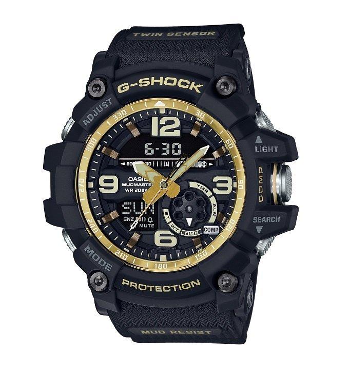 Часы Casio G-Shock GG-1000 / 8685