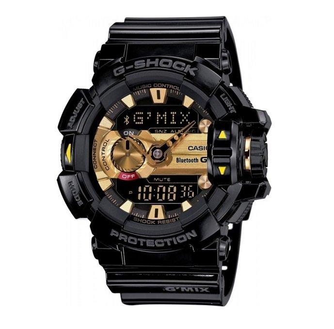 Часы Casio G-Shock GBA-400 / 8690