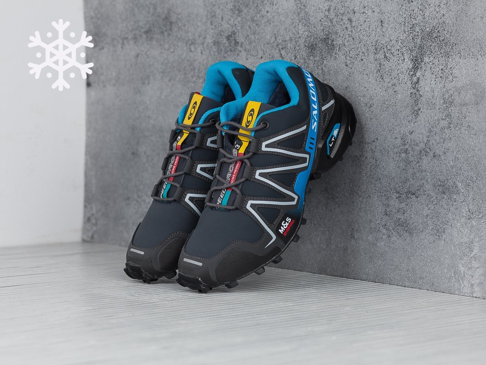 Кроссовки Salomon SPEEDCROSS 3 CS / 8719