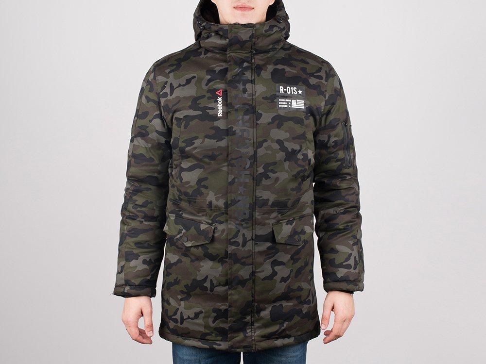 Куртка зимняя Reebok / 8775