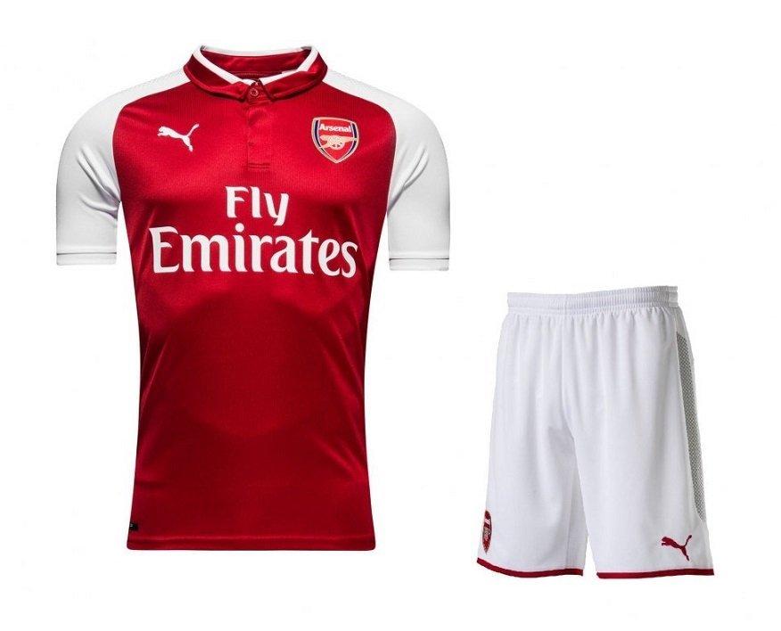 Футбольная форма Puma FC Arsenal / 8854