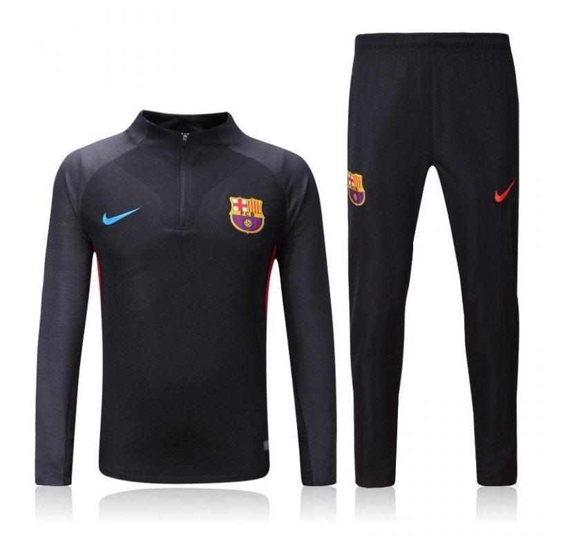 Спортивный костюм Nike FC Barcelona / 8864
