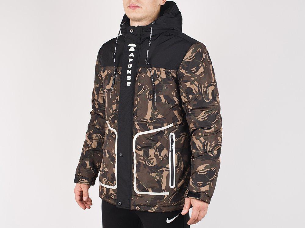 Куртка AAPE / 8897