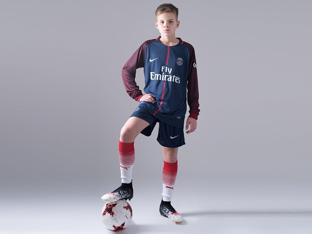 Футбольная форма Nike FC PSG / 8931