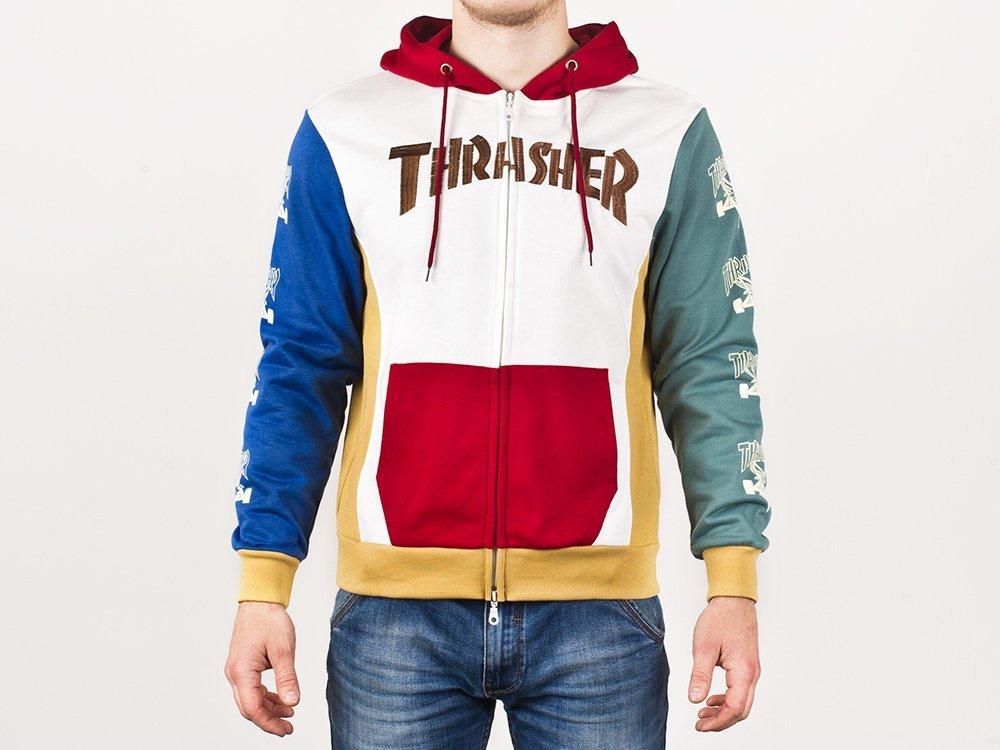 Толстовка THRASHER / 8986