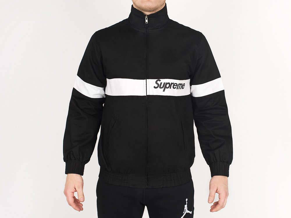 Олимпийка Supreme / 8987