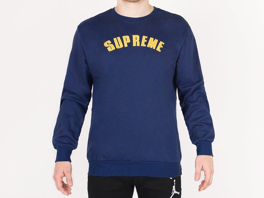 Свитшот Supreme / 8989