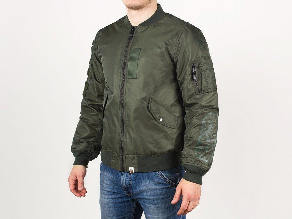 Куртка AAPE / 8999