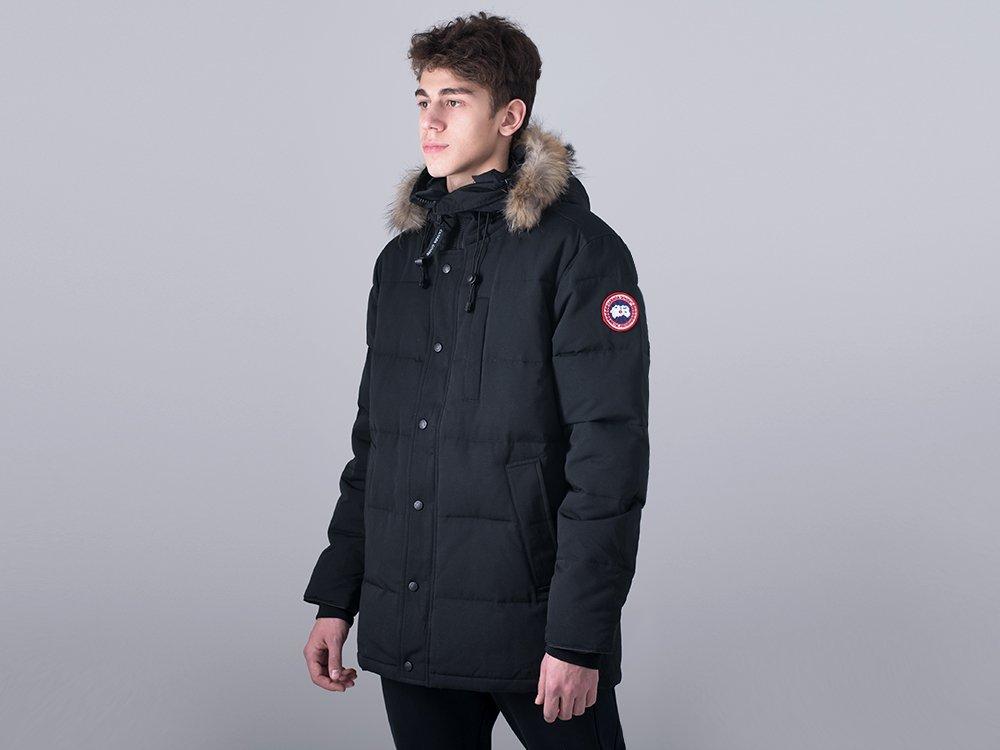 Парка зимняя Canada Goose / 9151