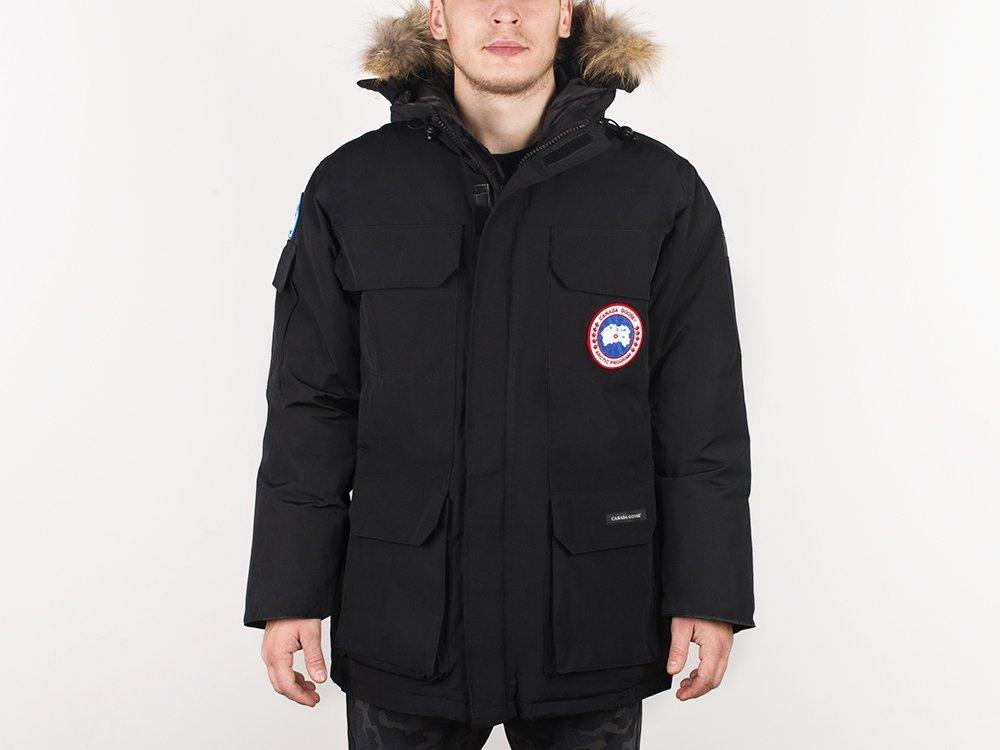 Парка зимняя Canada Goose / 9154