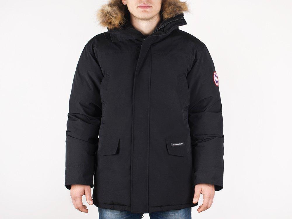 Парка зимняя Canada Goose / 9159