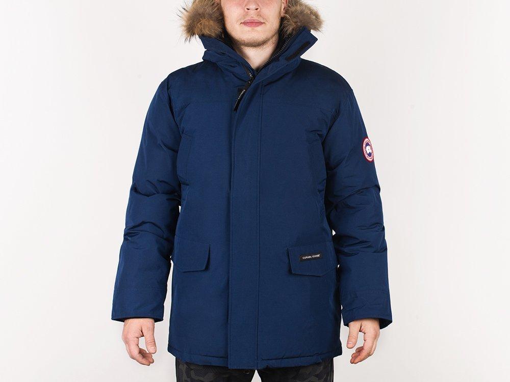 Парка зимняя Canada Goose / 9161