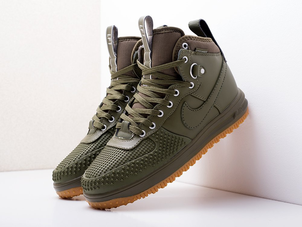 Кроссовки Nike Lunar Force 1 Duckboot (9170)