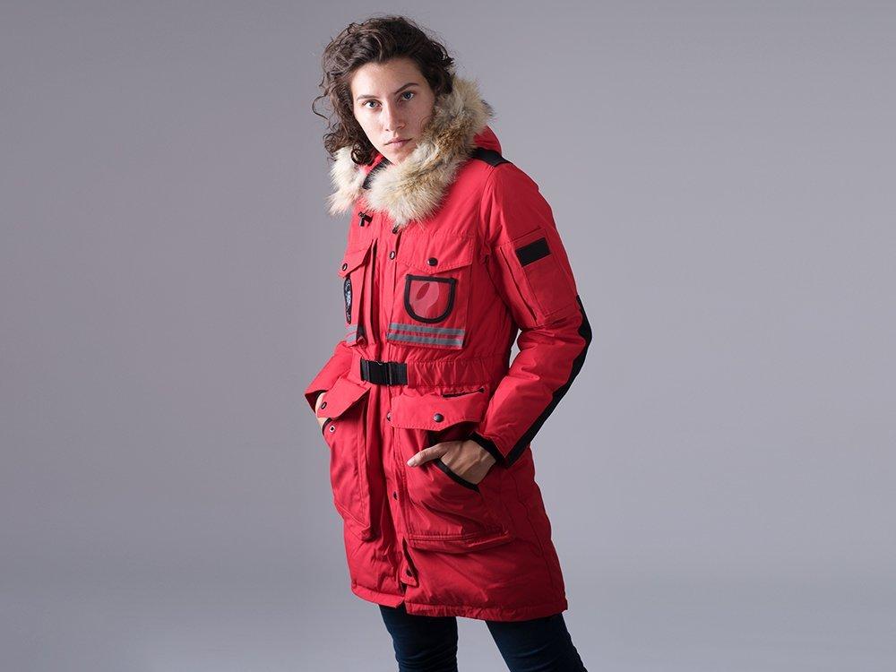 Парка зимняя Canada Goose / 9250