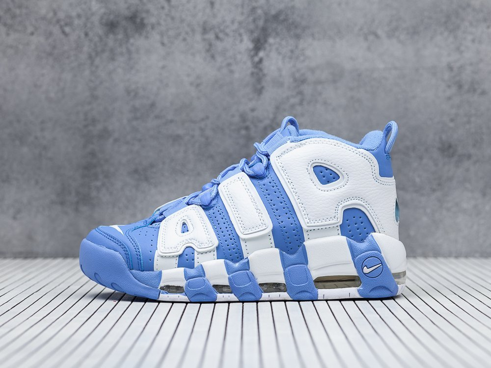 Кроссовки Nike Air More Uptempo (9265)