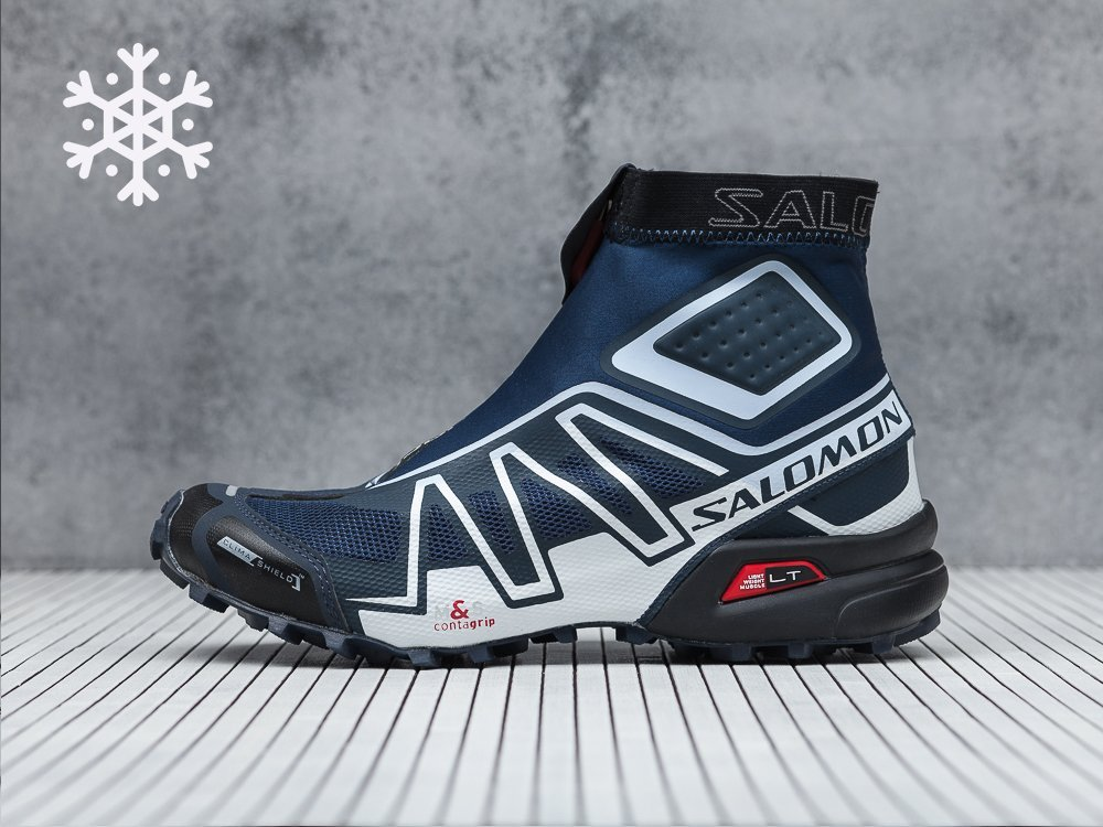Кроссовки Salomon Snowcross CS (9268)
