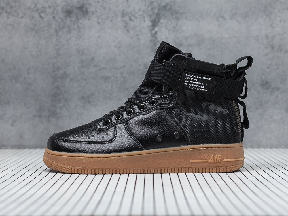 Кроссовки Nike SF Air Force 1 Mid (9273)