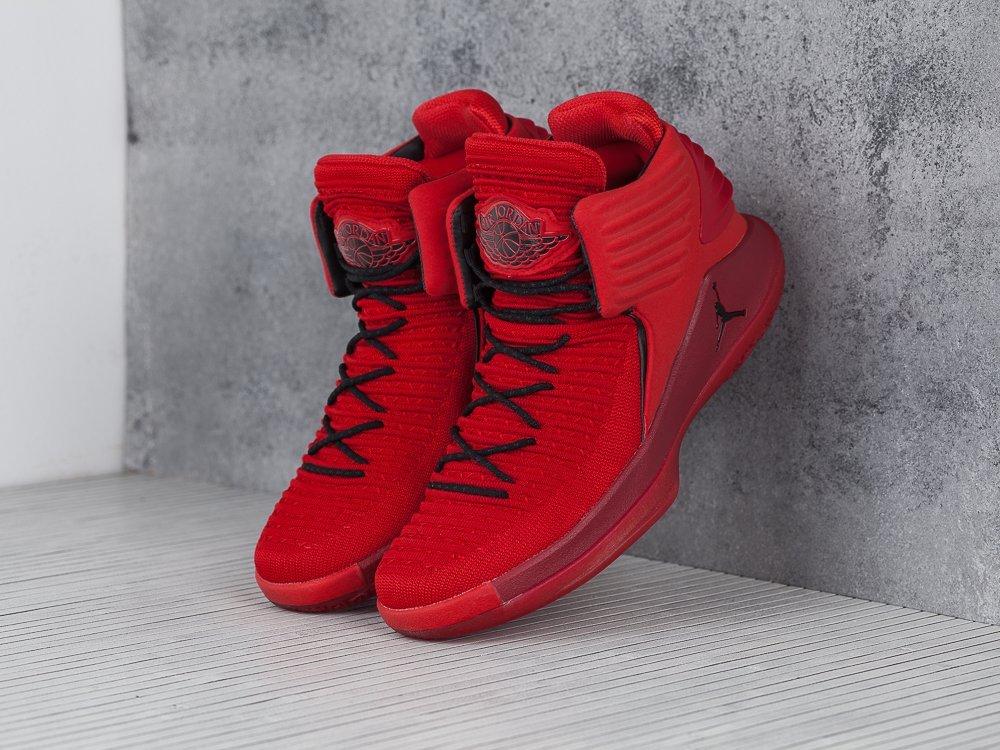 Кроссовки Nike Air Jordan XXXII (9282)