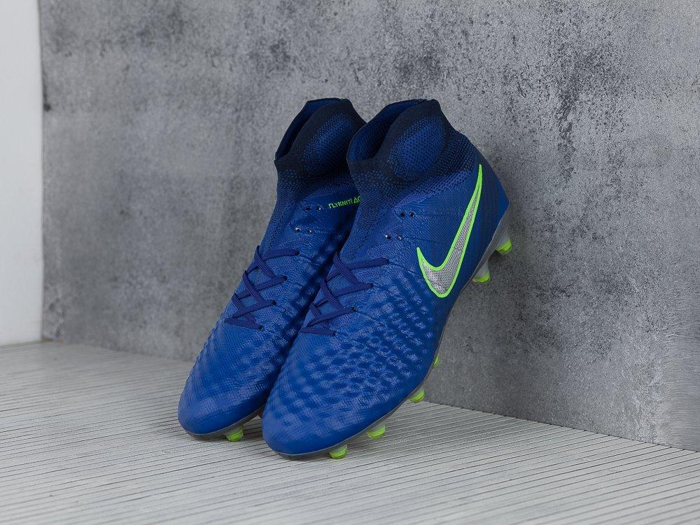 Футбольная обувь Nike Magista Obra II FG / 9286