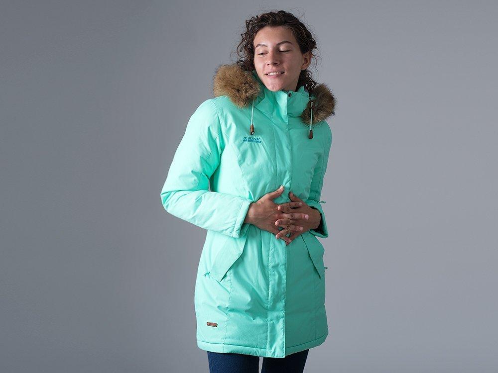 Куртка зимняя High Experience / 9296