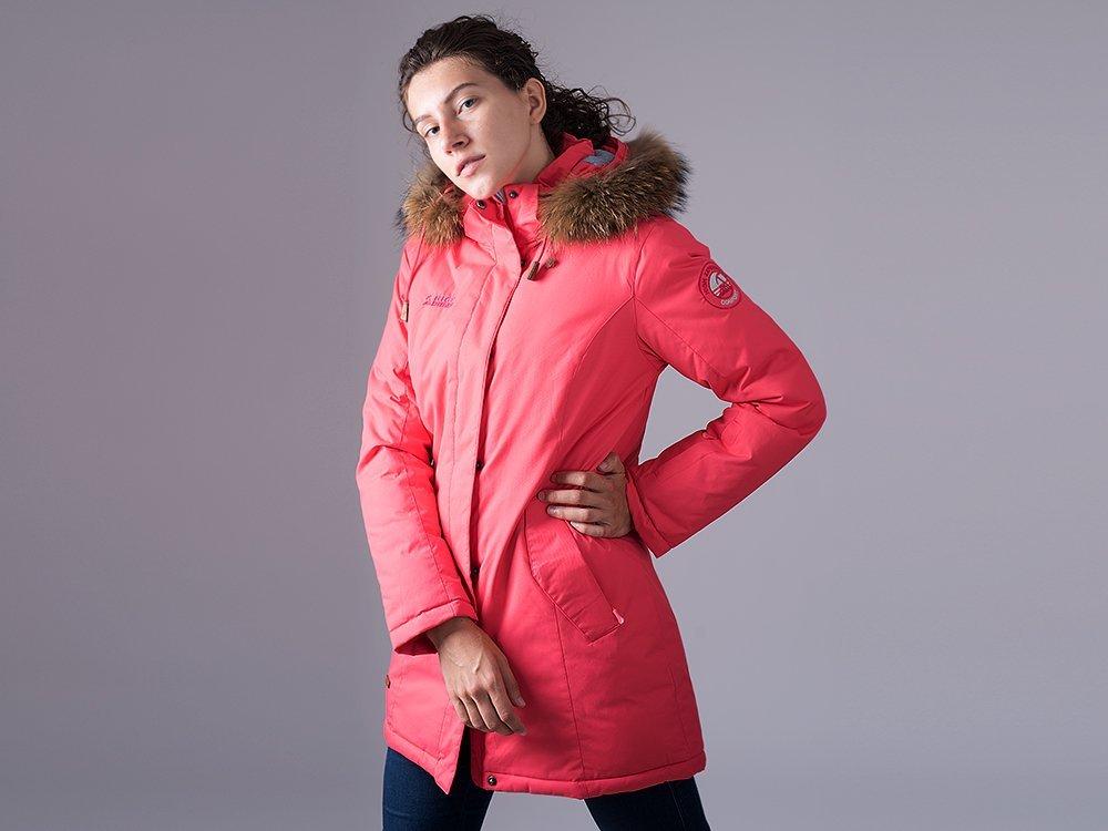 Куртка зимняя High Experience / 9297