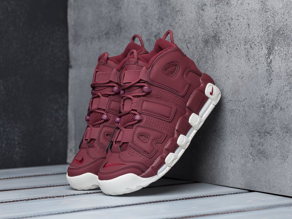 Кроссовки Nike Air More Uptempo (9311)