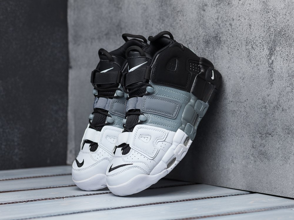 Кроссовки Nike Air More Uptempo (9312)