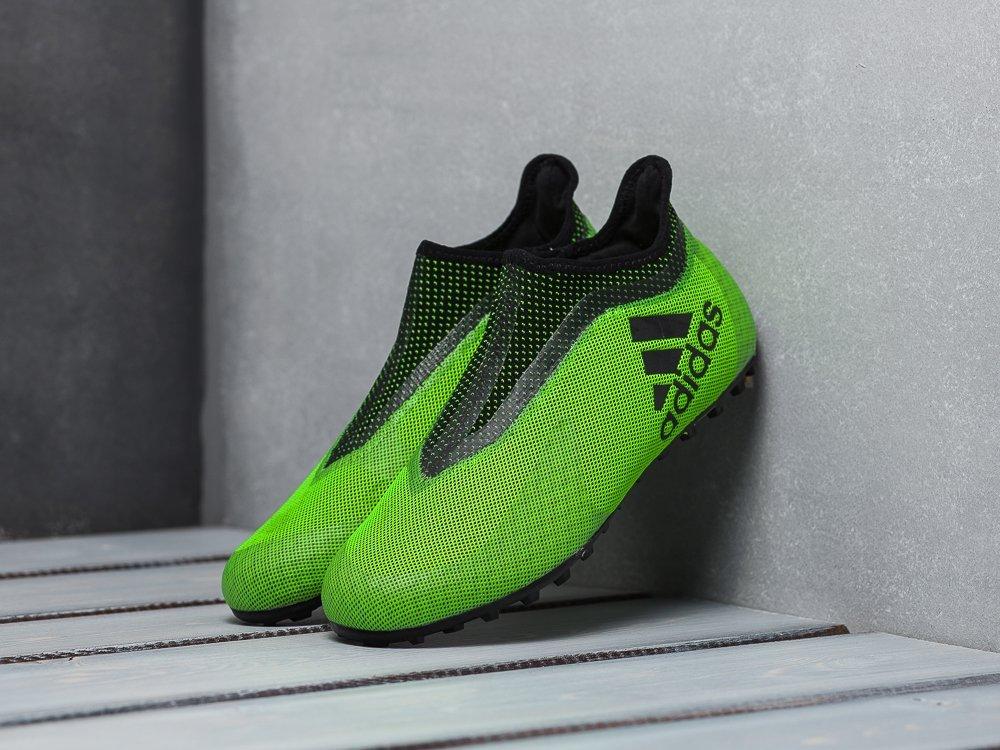 Футбольная обувь Adidas X Tango 17+Purespeed TF (9350)