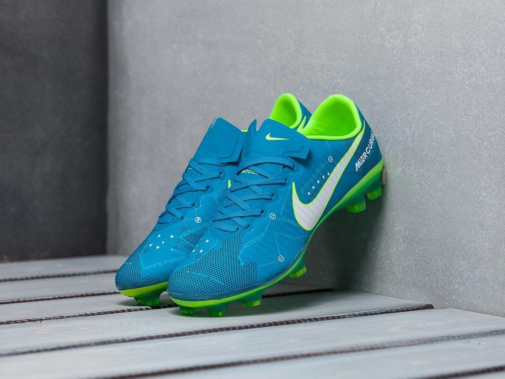 Футбольная обувь Nike Mercurial Vapor XI FG / 9367