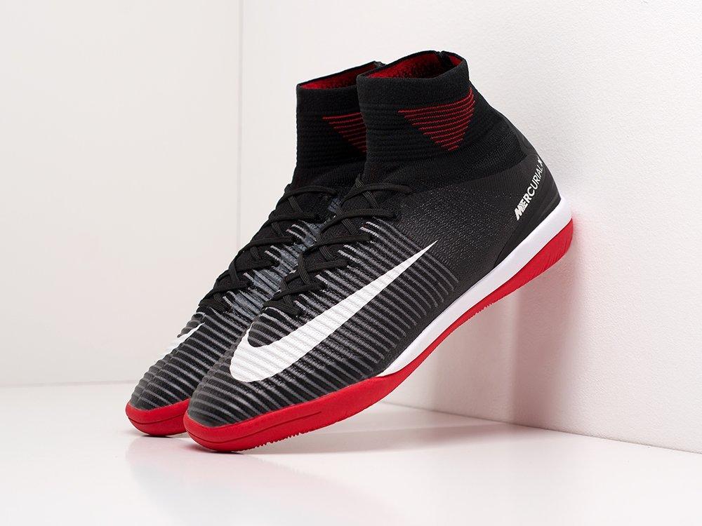 Футбольная обувь Nike MercurialX Proximo II DF TF / 9379