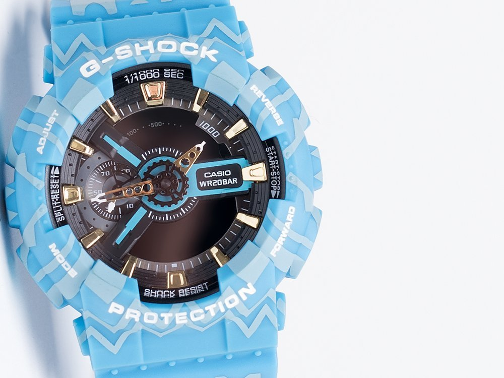 Часы Casio G-Shock GA-110 / 9383