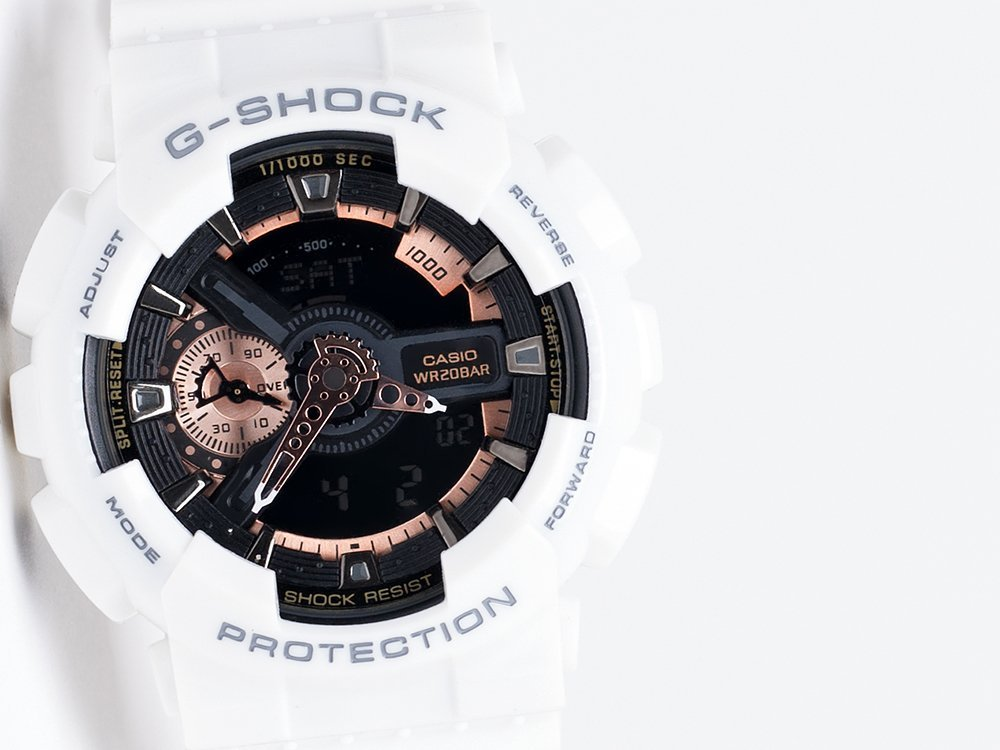 Часы Casio G-Shock GA-110 / 9387