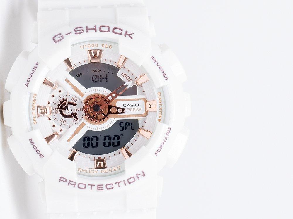 Часы Casio G-Shock GA-110 / 9388