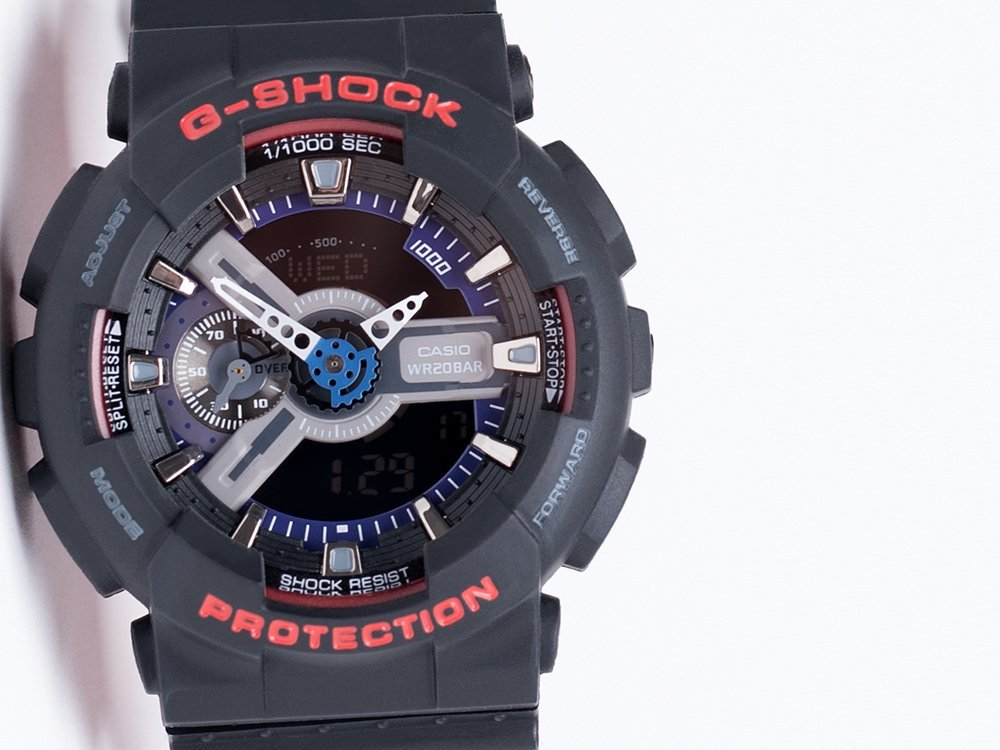 Часы Casio G-Shock GA-110 / 9403