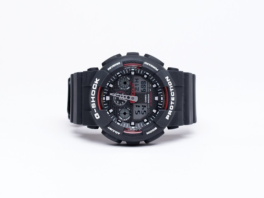 Часы Casio G-Shock GA-100 / 9410