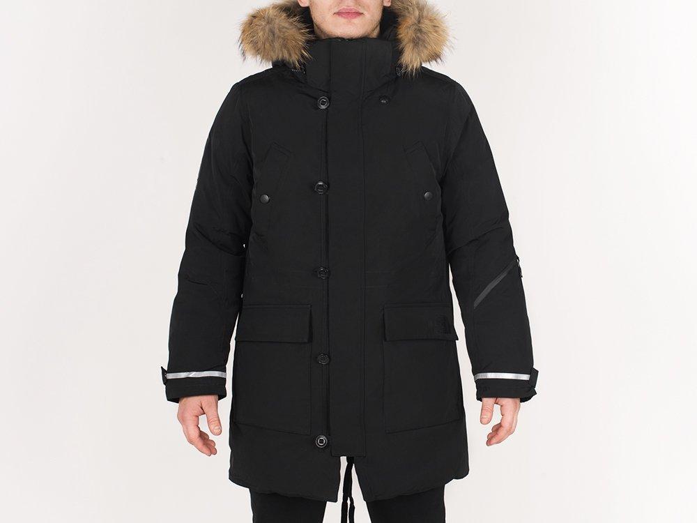 Парка зимняя The North Face x Supreme / 9419