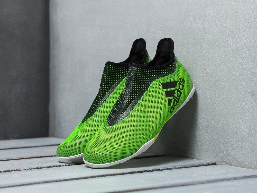Футбольная обувь Adidas X Tango 17+Purespeed In / 9433