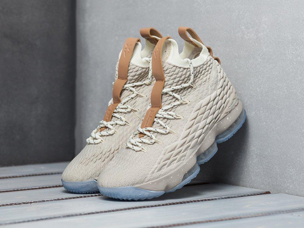 Кроссовки Nike Lebron XV (9461)
