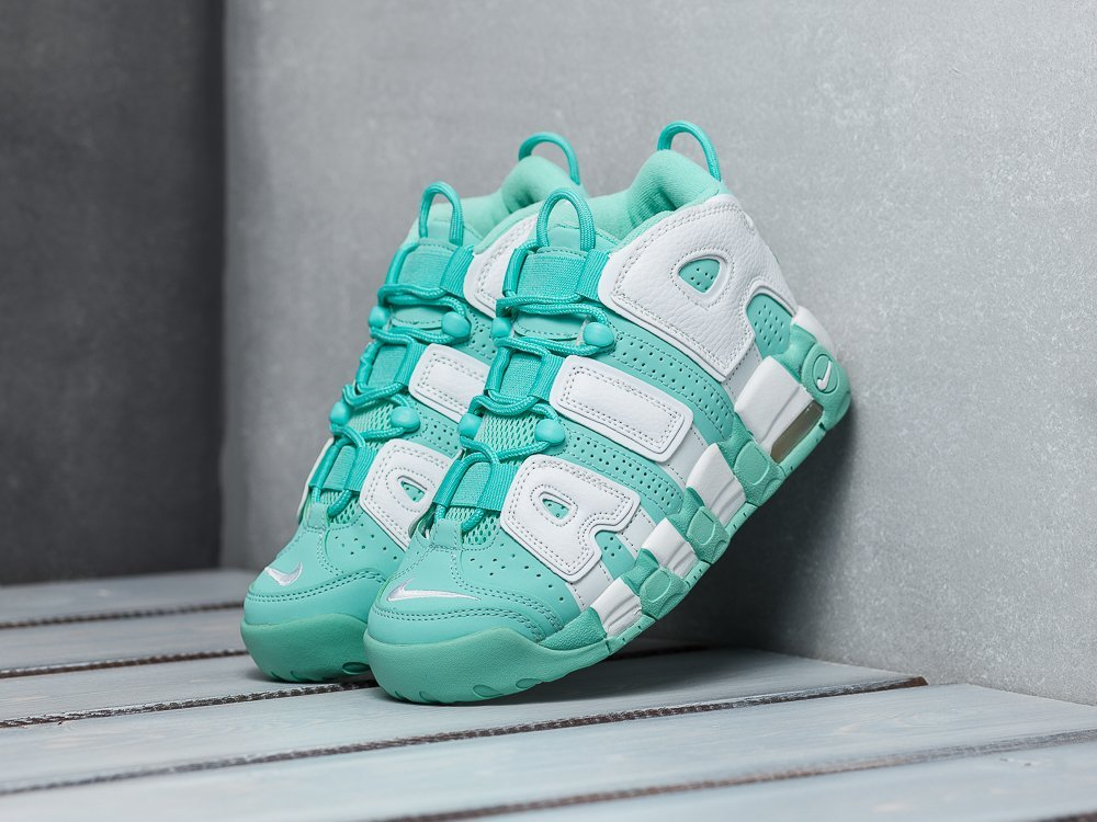 Кроссовки Nike Air More Uptempo (9462)