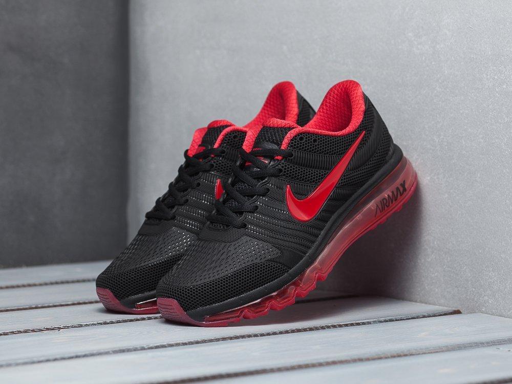 Кроссовки Nike Air Max 2017 (9484)