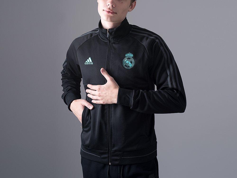 Олимпийка Adidas FC Real Madrid / 9613