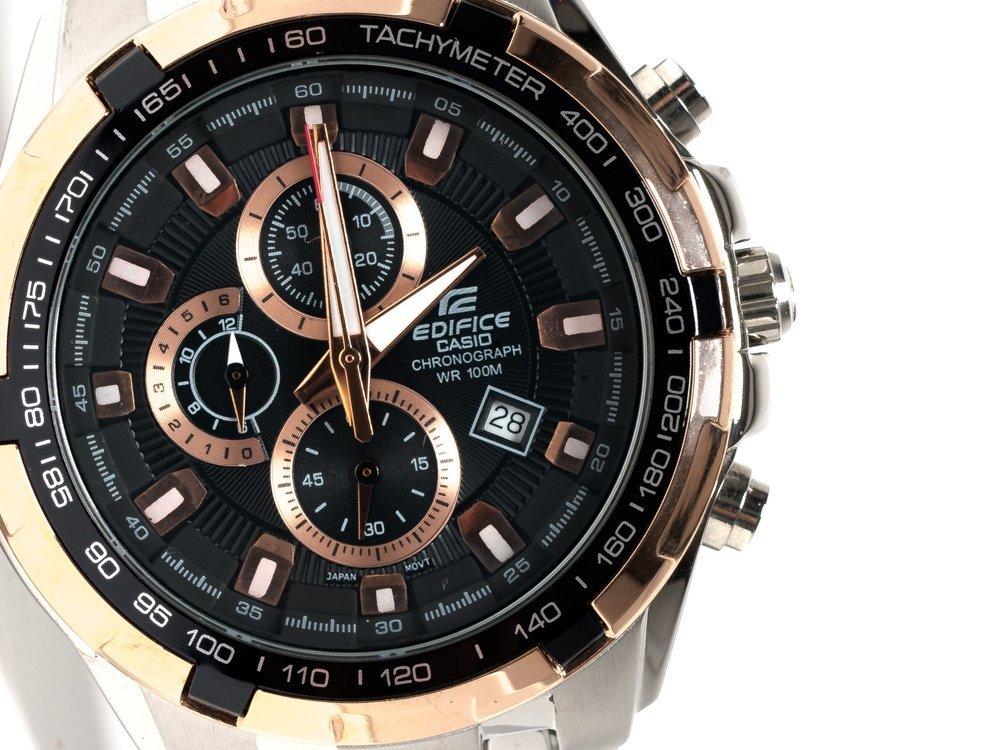 Часы Casio Edifice / 9628