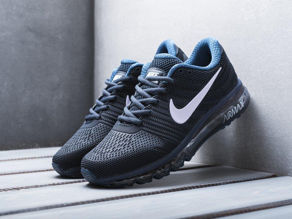 Кроссовки Nike Air Max 2017 (9632)