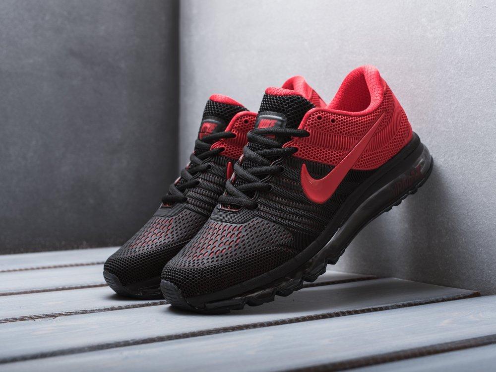 Кроссовки Nike Air Max 2017 (9634)